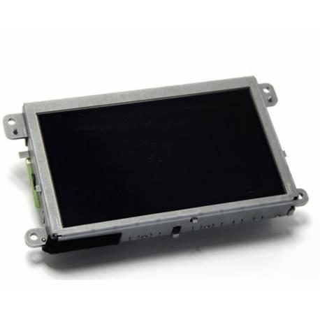 Ecran MMI / unité d'affichage pour Audi A4 / A5 / A6 / Q7 ref 4F0919603A / 4F0919603B / 8T0919603C