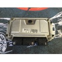 Calculateur moteur pour Peugeot / Citroen ref 96 507 434 80 / 9650743480 / 0261S04547 / 0 261 S04 547
