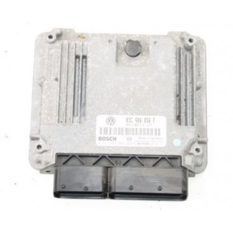 Engine control / unit ecu motor for VW Touran 1L6 TSI ref 03C906056F
