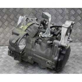 Boite de vitesses mécanique 5 rapports pour 1L9 TDI type EBJ / EGR / JDM ref 02J300047M / 02J300047MX / 02J300052L