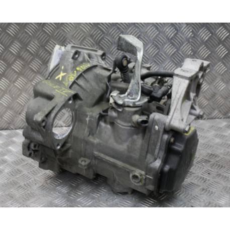 Boite de vitesses mécanique 5 rapports 1L9 TDI type EBJ / EGR / JDM / DQY 02J300047M / 02J300047MX / 02J300052L / 02J300046LX