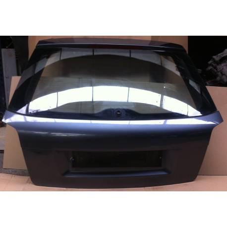 Malle coffre arrière coloris gris foncé LX7Z pour Audi A3 8P ref 8P3827023AC