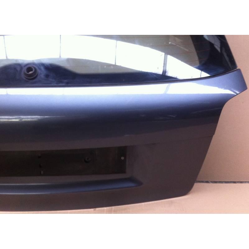 malle coffre arri re coloris gris fonc lx7z pour audi a3 8p ref 8p3827023ac coffre malle. Black Bedroom Furniture Sets. Home Design Ideas