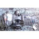 Boite de vitesses mécanique pour Audi A4 B6 1L9 TDI type ENW ref 012300058JX