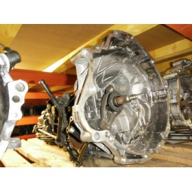 Boite de vitesses mécanique pour V6 TDI 180 cv QUATTRO type ENV / FTM ref 01E300048EX