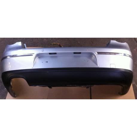 Pare-chocs arrière pour VW Passat 3C gris clair LA7W ref 3C5807417P / 3C5807521K / 3C5807459A / 3C5807460A / 3C0919275L