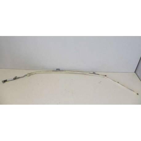 Airbag de cortina/ módulo de bolsa de aíre de cabeza en la parte izquierda conductor para Skoda Octavia ref 1Z5880741F / 1Z58807