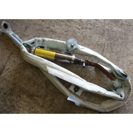 Airbag rideau / Module sac gonflable de tête côté gauche conducteur pour Audi A3 8P sportback ref 8P4880741B / 8P4880741J