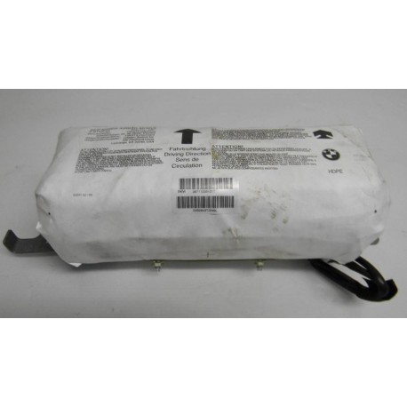 Airbag for passenger / Unit of inflatable bag for BMW E46 ref 39711235101T