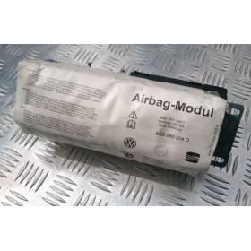 Airbag volante / modulo de bolsa de aire para VW Lupo / Polo 6N ref 6X0880204D
