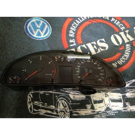 Speedometer / instrument rack combined for Audi A6 ref 4B0920931B / 4B0920931KV / 4B0920931KX / 4B0920932KX / 4B0920936PX