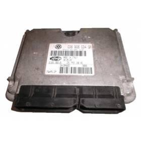 Calculateur moteur pour Seat Ibiza / Cordoba 1L4 16 v ref 036906034GM / MAGNETI MARELI  61601.068.01