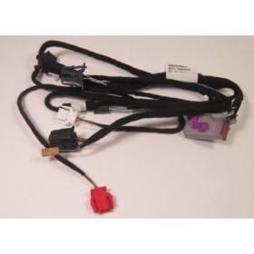 Cableado / Circuitos de cablesaccesorios de la puerta frontal pasajero para Audi A4 ref 8E1971035L