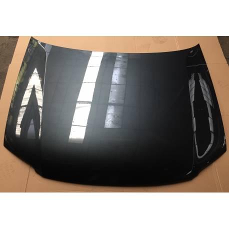 Capot coloris gris foncé LC7V pour VW Passat 3B2 ref 3B0823031K