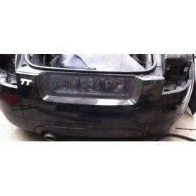 Pare-chocs arrière pour VW Passat 3B Berline coloris gris clair LA7W