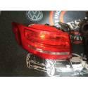Feu arrière conducteur pour Audi A4 B8 break ref 8K9945095