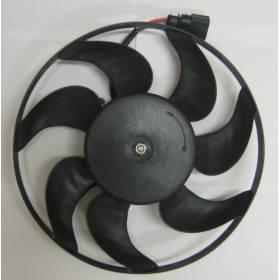 Ventilateur motoventilateur moteur ref 1K0959455Q / 1K0959455DH / 1K0959455ET