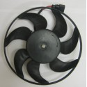 Ventilator for motor ref 1K0959455Q / 1K0959455DH / 1K0959455ET