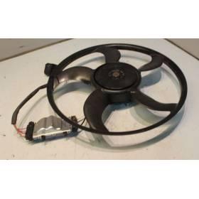 Ventilateur motoventilateur moteur pour VW / Skoda / Seat ref 1K0121203AN