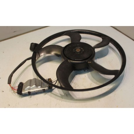 Fan motor for VW / Skoda / Seat ref 1K0121203AN