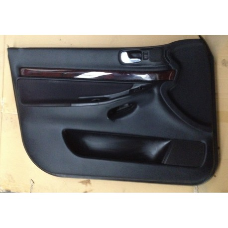 Panel / coating trim of the driver's front-door for Audi A4 ref 8d0867105