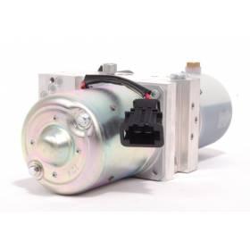 pompe hydraulique de direction assist e avec moteur lectrique koyo ref 6q0423155am 6q1423070x. Black Bedroom Furniture Sets. Home Design Ideas