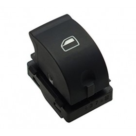 Control / Switch of window winder for Audi A4 B7 / R8 / TT / Seat Exeo ref 8E0959855 / 8E0959855A