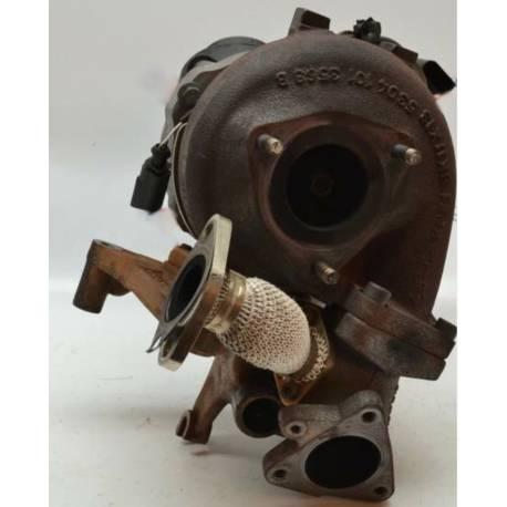 Turbo 3L V6 TDI pour Audi / VW / Marine-Motore ref 059145702S / 059145715F