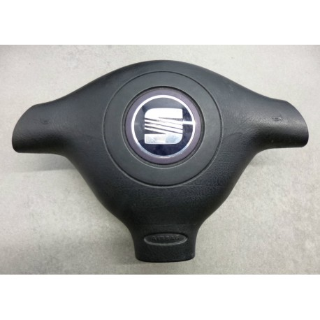 Airbag wheel /  Unit of inflatable bag for Seat / Leon / Toledo ref 1M0880201D