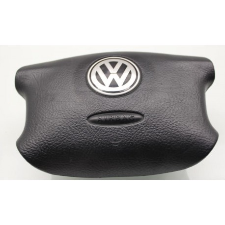 Airbag volant pour VW Bora / Golf 4 / Passat / Transporter ref 3B0880201AE / 3B0880201AS / 3B0880201BM / 3B0880201BS