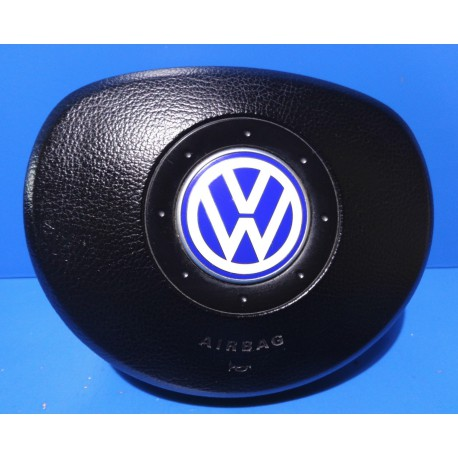 Airbag wheel /  Unit of inflatable bag for VW Polo / Fox / Touran ref 6Q0880201K / 1T0880201A / 1T0880201E / 1T0880201D