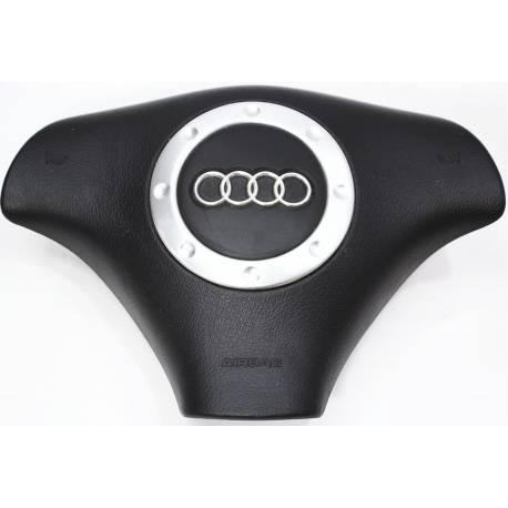Airbag wheel /  Unit of inflatable bag for Audi TT 8N ref 8N0880201