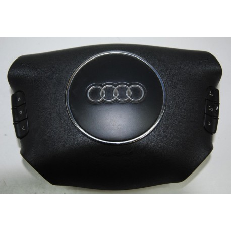 Airbag wheel /  Unit of inflatable bag for Audi A2 / A3 8P / A4 / A6 ref 8P0880201E / 8P0880201BM 6PS