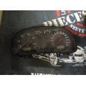 Compteur / combiné porte-instruments avec vitre cassée pour VW Bora / Golf 4 ref 1J0920802G