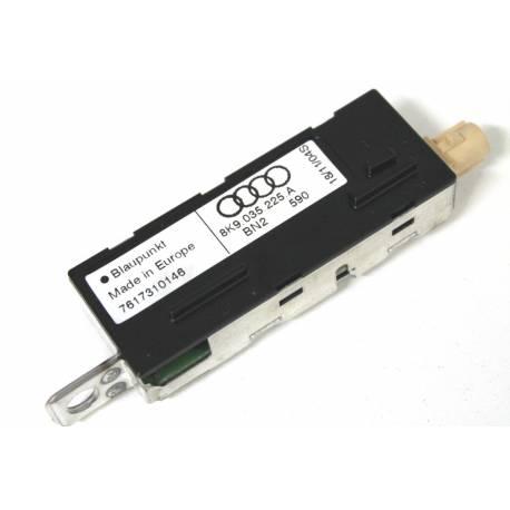 Amplificateur pour Audi A4 ref 8K9035225A / Blaupunkt 7617310146