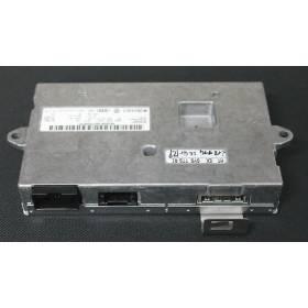 Caja de interfaz con software / Producto nuevo / ref 4F0910731R / 4F0910731RX / 4F0910732HX pour AUDI A6 4F