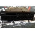 Autoradio K7 concert pour Audi A3 / A4 / A6 ref 4B0035186E / 4B0057186E