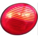 Optics of tail-light passenger side for VW New Beetle ref 1C0945096D / 1C0945172D