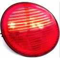 Optics of tail-light driver side for VW New Beetle ref 1C0945095D / 1C0945171D