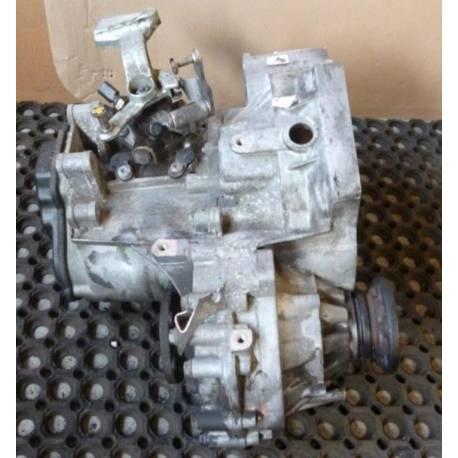 Boite de vitesses mécanique 5 rapports 1L9 TDI type GQQ / FNE ref 0A4300045 / 0A4300045X / 0A4300045 X