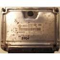 Calculateur d'injection moteur ref 06A906032HN /  0261207440