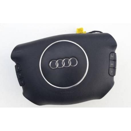 Airbag volante/ modulo de bolsa de aire para Audi A3 / A4 / A6 / A8 ref 8E0880201F / 8E0880201AF / 8P0880201K / 8P0880201BR