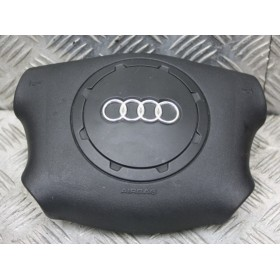 Airbag wheel /  Unit of inflatable bag for Audi A3 8L ref 8L0880201H
