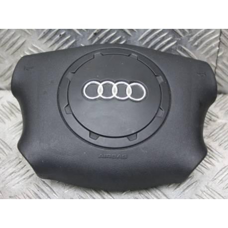Airbag wheel /  Unit of inflatable bag for Audi TT 8N ref 8N0880201H