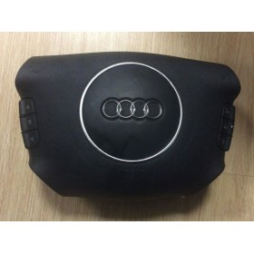 Airbag wheel /  Unit of inflatable bag for Audi A2 / A3 8P / A4 / A6 ref 8E0880201AB / 8P0880201E / 8P0880201BM