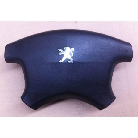 Airbag volant / Module de sac gonflable pour Peugeot 607 ref 96294407ZR