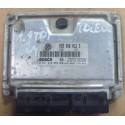 Engine control for Seat Leon 1 / Toledo 1L9 TDI 90 cv AGR ref 038906012S ref bosch 0281010059 / 0 281 010 059