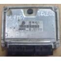 Calculateur moteur pour Seat Leon 1 / Toledo 1L9 TDI 90 cv AGR ref 038906012S ref bosch 0281010059 / 0 281 010 059