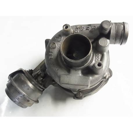 Turbo 1L9 TDI for Audi A4 / A6 / Skoda Superb / VW Passat ref 028145702R / 038145702L