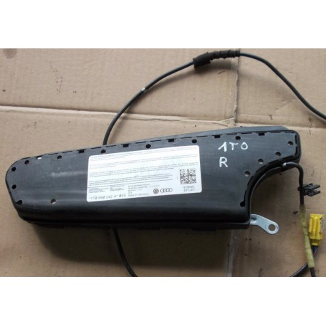 Lateral air bag module passenger side for VW Touran ref 1T0880242H